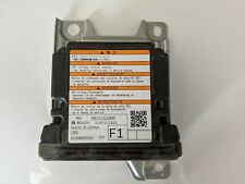 19-20 Subaru Forester Air Bag Control Module 98221Sj000
