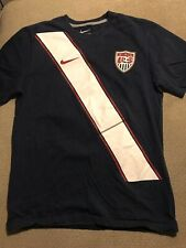 Men's Nike Team USA Soccer Shirt Medium M