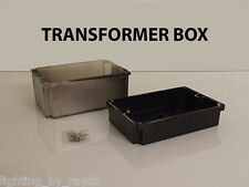 Polycarbonate Plastic Boxes IP66 Junction Box (Empty)