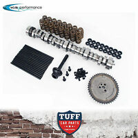 VZ VE Holden Commodore HSV V8 LS2 Cam Package VCM Camshaft Kit Grind Pack 3 New