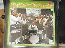 egerländer Musikanten - solisten: Hans und Wenzel - A. Vradek -  europa n° E422