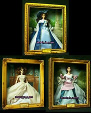 """Duchess Emma Barbie Doll Lady Camille Mademoiselle Isabelle Portrait SHIPPERS 3"""""""