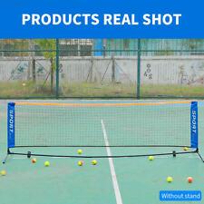 PE Langlebig Tennis Trainingsnetz Kinder Trainingsnetz Sport Sparringsgerät