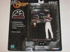 NASCAR Winner's Circle Great Wins Dale Earnhardt 25th Anniversary Action Figure