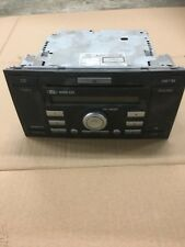 ford 6000 cd player radio focus, Transit, Coax, Fiesta Ect