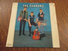 45 tours dance with THE SHADOWS sleepwalk
