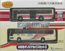 1/150 N scale TOMYTEC The Bus Collection - odakyu bus