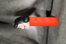 New ListingPez Captain Hook Dispenser ~ 3.4 ~ Austria ~ Two Piece ~ No Feet ~ Rare