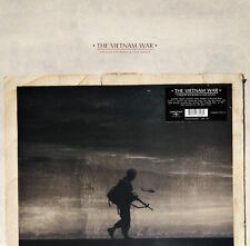 TRENT REZNOR & ATTICUS ROSS - THE VIETNAM WAR, ORG 2017 180G vinyl 3LP, SEALED!