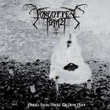 "FORGOTTEN TOMB - Obscura Arcana Mortis  (Ltd.10"") MLP"