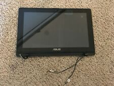 New listing Asus X200 Touch Screen Digitizer