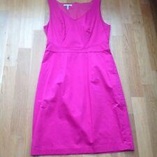 Cassani pink Kleid Etuikleid Gr 38