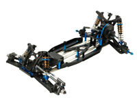 Tamiya 42277 1/10 R/C 2WD HIGH PERFORMANCE OFF ROAD RACER TRF201XMW CHASSIS KIT