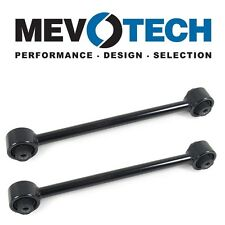 Acura Honda Pair Set of Rear Lower Forward Non-Adjustable Lateral Links Mevotech