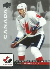 Larry Murphy #94 - 2017 Team Canada Juniors - Base Retired