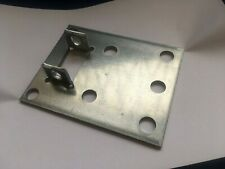 More details for pss pallet racking base plates
