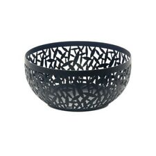 Alessi Cactus Black Small Fruit Bowl