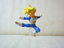 Dragon Ball Z GT Super Saiyan Gohan HG Gashapon  Figure Bandai