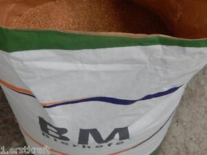 BIERHEFE 10 kg Leiber BM Hefe für Hund Pferd Schwein Geflügel Allroundpräparat