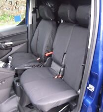 FORD TRANSIT CONNECT 2ND GEN EXTRA HEAVY DUTY TAILORED WATERPROOF SEAT COVERS