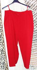 Markenlose Maßgeschneiderte Damenhosen aus Polyester