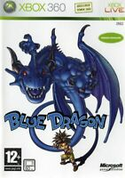 Blue Dragon | Xbox 360 | Excellent & Fast Dispatch