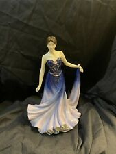 Royal Doulton Figurine Pretty Ladies Catherine