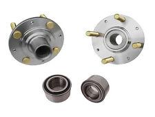 Karcepts 36mm Swap Hubs With Koyo Wheel Bearings - Honda/Acura - KWH01