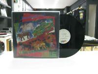 Juan Luis Weltkrieg Y 440 LP Spanisch El Original 440 1990