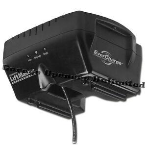 Liftmaster 475LM Evercharge Battery BackUp System for Garage Door Operators