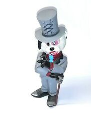 Bad Taste Bears Collectors Figurine ~ MARILYN MANSON ~ Ceramic Bears **RARE**