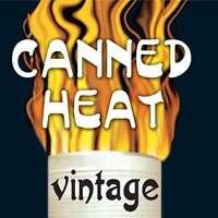 Canned Heat - Vintage, CD Neu!