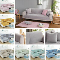 Waterproof Sofa Cover Anti Slip Pet Furniture Throw Slipcover Lounge Protector