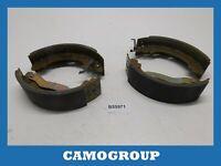 Zapatas de Freno Brake Shoe ferodo Para ISUZU Midi Trooper Campo 1047353