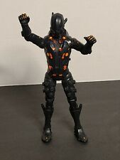 Tron Legacy Deluxe Black Guard Figure Only
