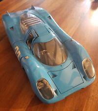 Porsche 917 S.L.J Echelle 1:10