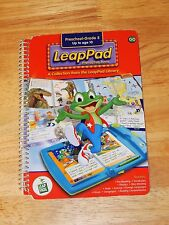 LeapPad Preschool - Grade 5 Up To Age 10 Interactive Book Leap Frog Book