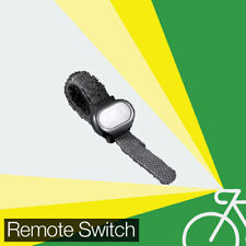Remote Switch for DEL Vélo/Moto Phare/Front light