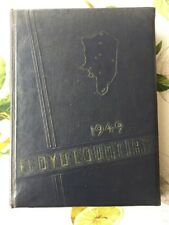 1949 Floyd County Kentucky Yearbook All County Schools