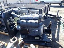 Deutz D2011 L04 Diesel Engine New Surplus Nos F4m2011 F4l2011 1011f Jlg
