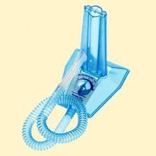Portex Smith Spirometro