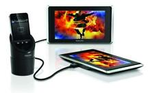 Philips PV7002i/37 TwinPlay 7-Inch Dual Screen In-Car Video Viewer for iPod, iPh