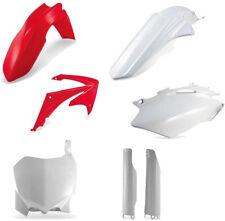 Acerbis Full Plastic Kit Original 10 HONDA CRF250R 2010-2013,CRF450R 2198000438