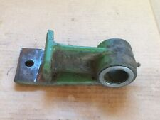John Deere 14T Hay Baler Feeder Shaft Support Bracket # Bp1623E / Am2843