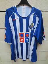 VINTAGE Maillot PORTO Nike jersey shirt Super Liga XL Portugal