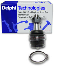Delphi Front Lower Suspension Ball Joint for 2001-2005 Ford Explorer Sport si