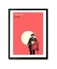 I Want You Bob Dylan inspired Art Print