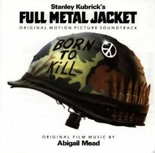 Bande Originale - Full Metal Jacket Nouveau CD