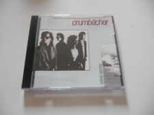 "Crumbacher ""Thunder Beach"" Rare AOR cd Frontline 1987 Disc Made in Japan"