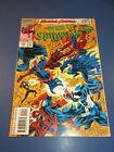 Web+of+Spider-man+%23102+Maximum+Carnage+Venom+VFNM+Beauty+wow+